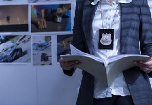 Become a Licensed Investigator