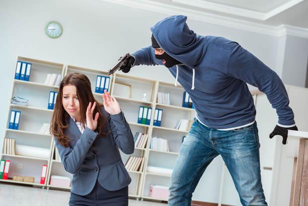 Surviving Workplace Violence